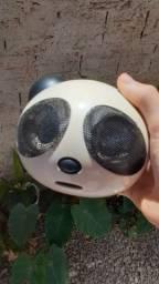 SOM PANDA para retirada de peças