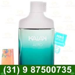 Perfume kaiak aero masculino 100ml original