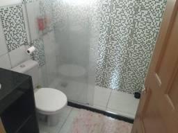 DOS-18- Aluga-se casa em Jacaraipe com 3 qts e varanda!!