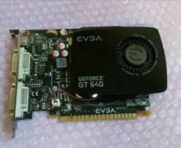 NVIDIA GEFORCE GT 640 2GB