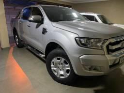 Ranger Xlt 3.2 4x4 Automática/ Diesel 2017