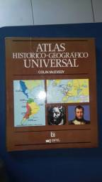 Atlas histórico-geográfico universal Colin McEvedy
