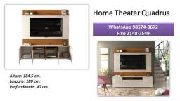 Compre agora pelo wpp Home Theater Quadrus