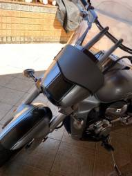 Moto Suzuk Boulevard M1800R