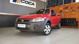 Fiat/ strada working 1.4 cs 2016 flex