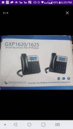 Telefone gxp1620/1625 Small Business HD ip Phone