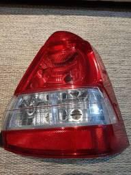 Lanterna traseira Etios Sedan Original
