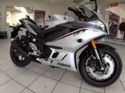 Yzf R3 Yamaha 0Km 2021
