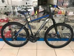 Bike aro 29 Em até 10x sem juros