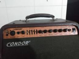 Vendo amplificador... Usado conservado.