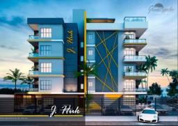 Lançamento! Apartamentos frente mar em Itapoá SC