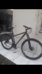 Bicicleta soul aro 29