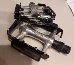 Pedal Pedal Wellgo M248 MTB
