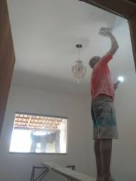 Pintor Profissional e imobiliário
