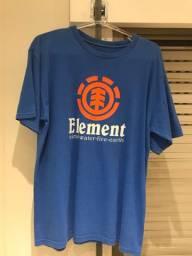 Camiseta element importada M