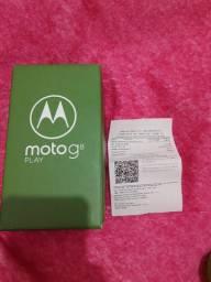 Moto G 8 play