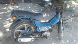 Motor todo 75 cc