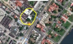 Título do anúncio: Área na Cruz Cabugá, com 2.220,00m - Prox. ao Futuro Polo Turistico do Recife