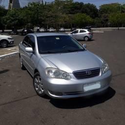Corolla Xei 1.8 Aut. 2008/2008