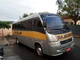 Micro ônibus Volare W8