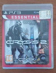 Jogo Crysis 2 PS3