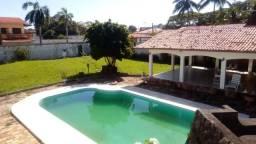 Alugo excelente casa/mansão 100% mobiliada no Jd. Eldorado (Turu) por R$ 10 mil reais