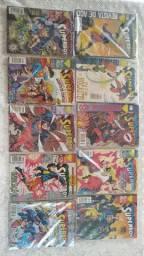 Superboy Revista de Aço