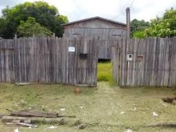 Casa na região do calafate