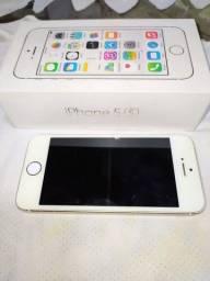iPhone 5S 16 GB conservado