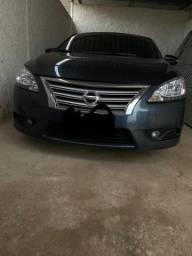 Nissan 2.0 (ano de 2015)