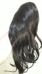 Mega hair 100% natural e virgem