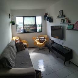 Excelente Apartamento 2 quartos Maraponga (Venda).