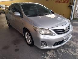 Toyota Corolla 2012 GLi R$45.900 completo de tudo