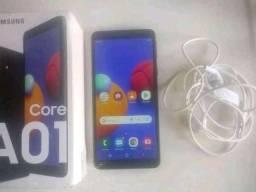 So Venda.. Samsung A01 Core 330 Reais Valor Final