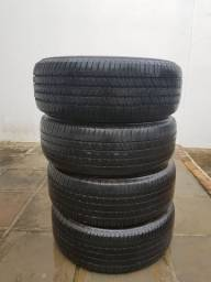 Jogo de pneus Bridgestone Dueler H/T 265/60 r18