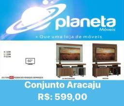 Título do anúncio: Kit d RACK Aracaju frete grátis
