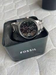 Relógio Fossil FME 1097 Prata