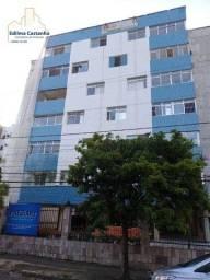 Apartamento para alugar, 98 m² por R$ 1.900,00/mês - Graças - Recife/PE