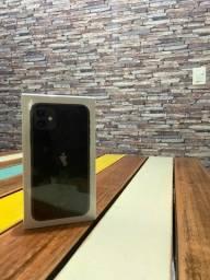 Iphone 11 64 Preto lacradinho