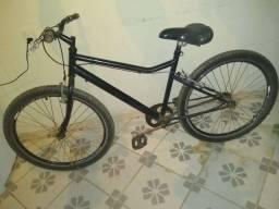 Bicicleta Caloi so monta e anda
