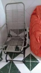 Cadeira de balanço 90,00 pra vender logo