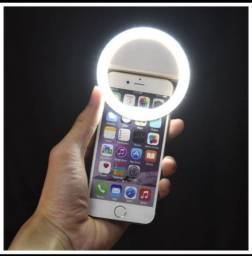 Luz de selfie p celular