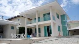Título do anúncio: Villas do Bosque - Excelente Casa 4/4,  Sendo 3 Suites,  Piscina e Varanda Gourmet
