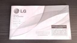 "TV Plasma LG 42"" 50PJ350"