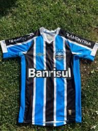 Camisa Grêmio 2015