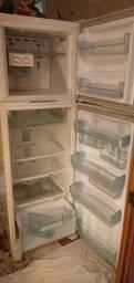 Frost Free Brastemp 400