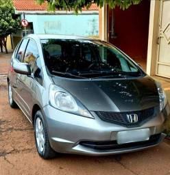 Honda Fit 2009 Manual 1.4 Super ECONÔMICO