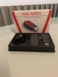 Adaptador Xim Apex para Mouse e Teclado