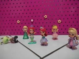 Miniaturas Disney