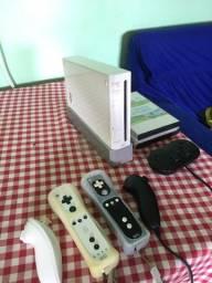 Nintendo wii destravado